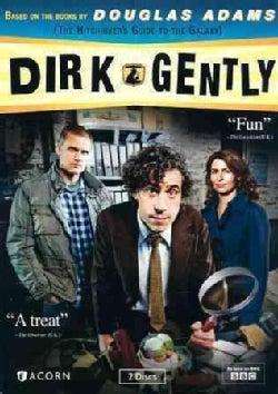 Dirk Gently (DVD)