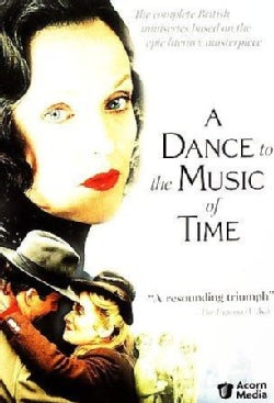 A Dance to the Music of Time - 4-Disc Set (DVD)