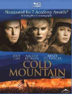 Cold Mountain (Blu-ray Disc)