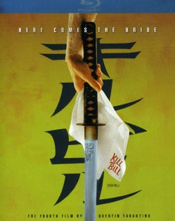 KILL BILL-VOL. 1 (2003)