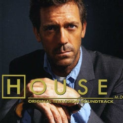 Various - House (OST)