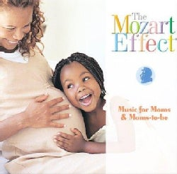 Don Campbell - Mozart Effect-Music for Moms & Moms