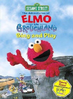 Elmo in Grouchland: Sing and Play (DVD)
