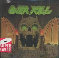 Overkill - Years of Decay