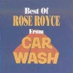 Rose Royce - Best from Car Wash