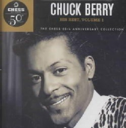 Chuck Berry - His Best Vol. 1