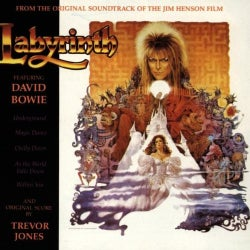 Various - Labyrinth (OST)