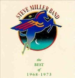 Steve Band Miller - Best of Steve Miller Band 68-73