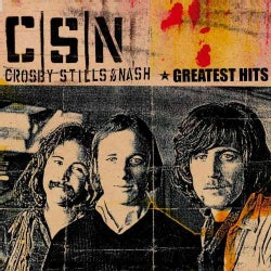 Stills & Nash Crosby - Greatest Hits