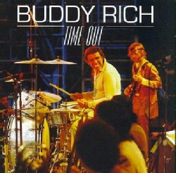 Buddy Rich - Time Out