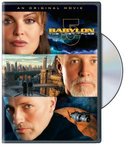 Babylon 5: The Lost Tales (DVD)