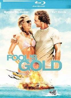 Fool's Gold (Blu-ray Disc)