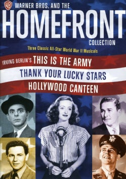 Warner Bros. and the Homefront (DVD)