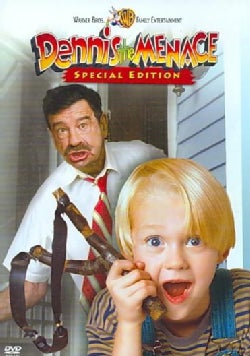 Dennis The Menace: 10th Anniversary (DVD)