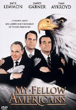 My Fellow Americans (DVD)
