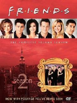 Friends: Complete Second Season (DVD)