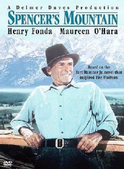 Spencer's Mountain (DVD)