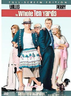 The Whole Ten Yards (DVD)