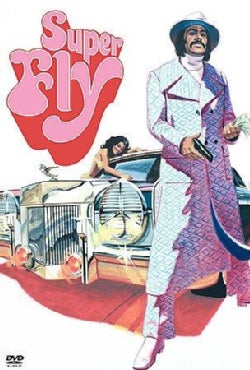 Super Fly (DVD)