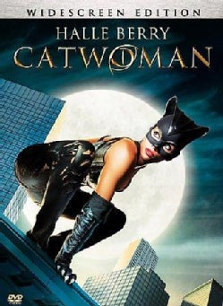 Catwoman (DVD)