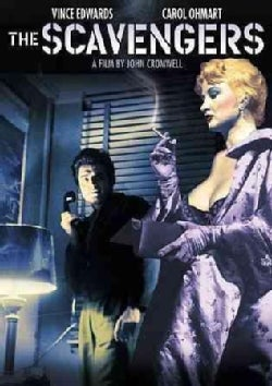 Scavengers (DVD)