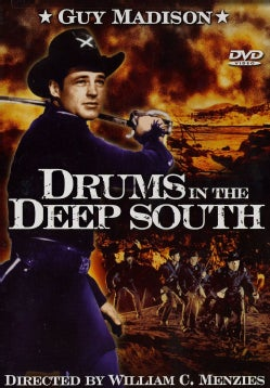 Drums in the Deep South (DVD)
