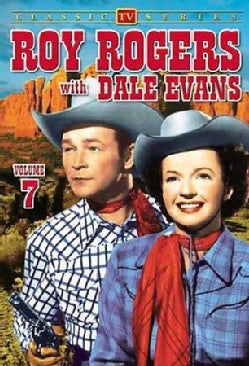 Roy Rogers With Dale Evans: Vol. 7 (DVD)