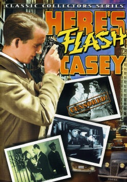 Here's Flash Casey (DVD)