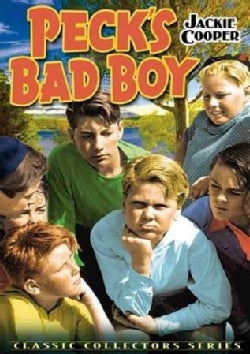 Peck's Bad Boy (DVD)