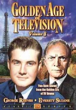 Golden Age Of Television Vol 8: Kelly/Machine Calls It Murder (DVD)