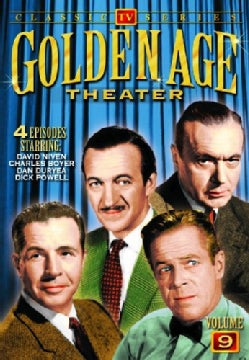 Golden Age Theater Vol. 9 (DVD)
