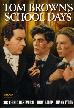 Tom Brown's School Days (DVD)