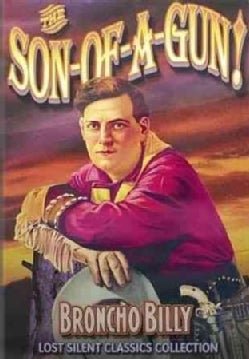 Son-of-a-Gun (DVD)