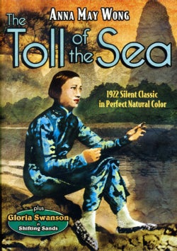 Toll of The Sea/Shifting Sand (DVD)