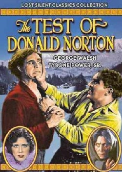Test of Donald Norton (DVD)
