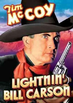 Lightnin Bill Carson (DVD)