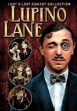 Lupino Lane Silent Comedy Collection (DVD)
