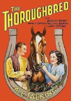 Thoroughbred (DVD)