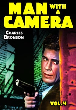 Man With A Camera: Vol. 4 (DVD)
