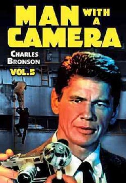 Man With A Camera: Vol. 5 (DVD)