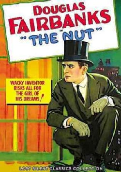 The Nut (DVD)