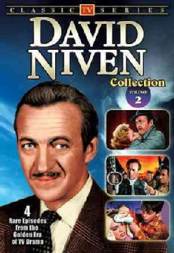 The Niven Collection: Vol. 2 (DVD)