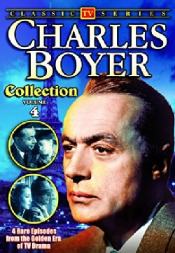 Boyer Collection Vol. 4