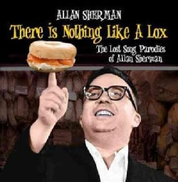 Allan Sherman - There Is Nothing Like a Lox