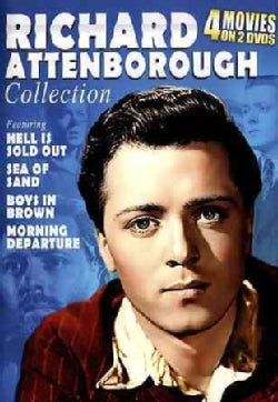 Richard Attenborough Collection (DVD)