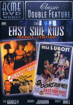 East Side Kids Double Feature (DVD)