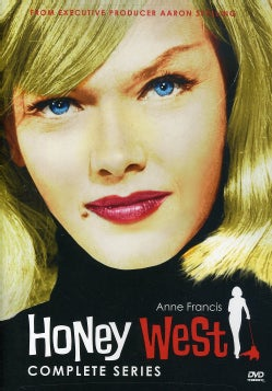 Honey West: Complete Series (DVD)