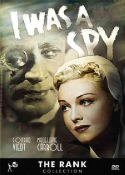 I Was A Spy (DVD)