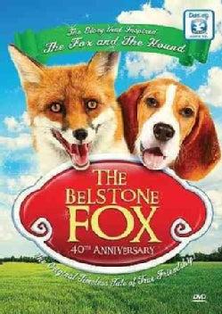 The Belstone Fox (DVD)