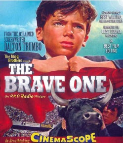 The Brave One (Blu-ray Disc)